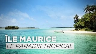 Ile Maurice – le paradis tropical, Vidéo du 06 Juillet 2016