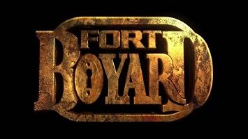fort boyard vid o du 20 ao t 2016 webtv. Black Bedroom Furniture Sets. Home Design Ideas