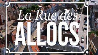 La Rue des allocs – Episode 1 et 2, Vidéo du 17 Août 2016