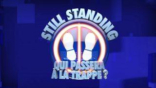 Still Standing qui passera à la trappe ? : Spéciale célébrités, Vidéo du 11 Août 2016