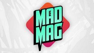 Le Mad Mag, Vidéo du 12 Septembre 2016