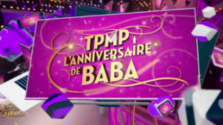 TPMP fête l'anniversaire de Baba, Vidéo du 22 Septembre 2016