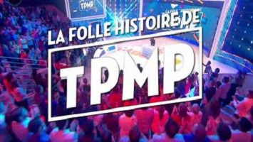 la folle histoire de tpmp vid o du 14 octobre 2016 webtv. Black Bedroom Furniture Sets. Home Design Ideas