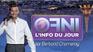 OFNI, l'info retournée, Vidéo du 14 Octobre 2016