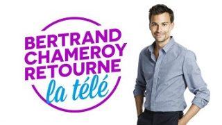Bertrand Chameroy retourne la télé Replay, Vidéo du 23 Novembre 2016