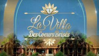 La Villa des Cœurs Brisés 2 – Vidéo Episode 1 Replay 2016
