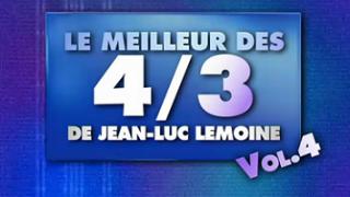 Le meilleur des 4/3 de Jean-Luc Lemoine Replay, Vidéo du 23 Novembre 2016