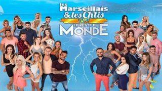 Les Marseillais et Les Ch'tis VS le reste du Monde – Episode 53, Tv du 01 Novembre 2016