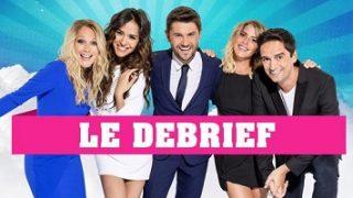 Secret Story 10 – Le debrief, Tv du 01 Novembre 2016