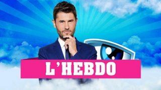 Secret Story 10 – L'Hebdo, Vidéo du 03 Novembre 2016