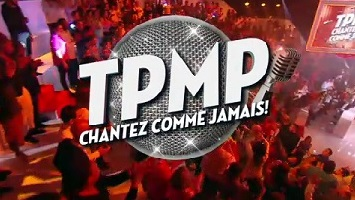 tpmp chantez comme jamais vid o du 16 novembre 2016 webtv. Black Bedroom Furniture Sets. Home Design Ideas