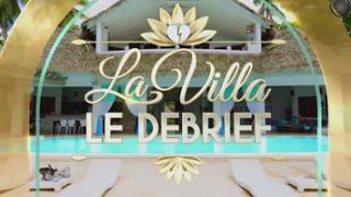 La Villa des Cœurs Brisés 2 Replay – le debrief, Vidéo du 09 Décembre 2016
