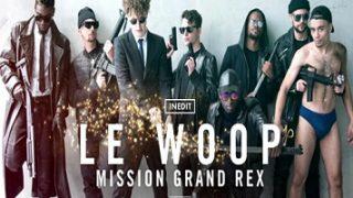 Le Woop, le prime Replay, Vidéo du 08 Décembre 2016