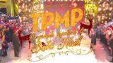 TPMP La grande régalade de Baba Noël, Vidéo du 15 Décembre 2016