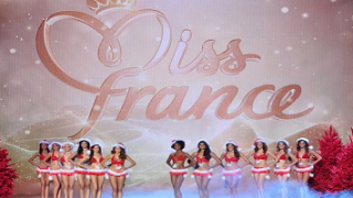 Election de Miss France 2017 Replay