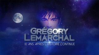 Grégory Lemarchal, 10 ans après l'histoire continue, Vidéo du 08 Janvier 2017
