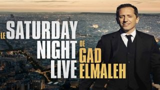 Le Saturday Night Live de Gad Elmaleh Replay, Vidéo du 05 Janvier 2017