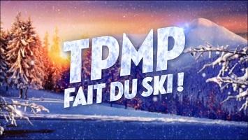tpmp fait du ski replay vid o du 20 janvier 2017 webtv. Black Bedroom Furniture Sets. Home Design Ideas