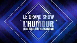 Le grand show de l'humour : les comiques préférés des français Replay 2017