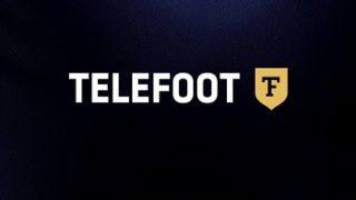 Téléfoot, Replay du 12 Février 2017