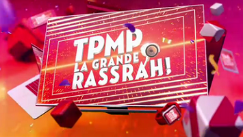tpmp la grande rassrah 3 vid o du 08 novembre 2017 webtv. Black Bedroom Furniture Sets. Home Design Ideas