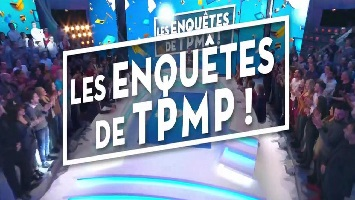 les enqu tes de tpmp replay du 13 avril 2017 webtv. Black Bedroom Furniture Sets. Home Design Ideas