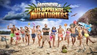Moundir et les apprentis aventuriers 2 Replay – Episode 19, Vidéo du 14 Juin 2017
