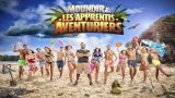 Moundir et les apprentis aventuriers 2 Replay – Episode 36, Vidéo du 07 Juillet 2017
