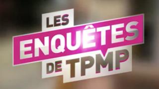 Les enquêtes de TPMP ! Replay du 05 Octobre 2017