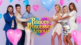 Les Princes et les Princesses de l'Amour – Episode 5, Vidéo du 08 Décembre 2017