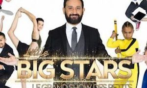 Little Big Stars, Replay du 25 Janvier 2018