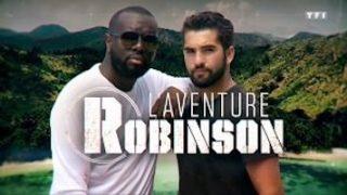 L'aventure Robinson – Maitre Gims et Kendji Girac ,Vidéo du 16 Février 2018