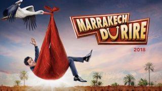 Jamel et ses amis au Marrakech du rire 2018 – Vidéo du 5 Juillet