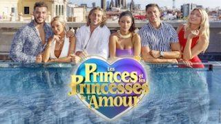 Les princes et les princesses de l'amour 6 – Episode 8, vidéo du 12 Décembre 2018