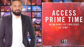 Access Prime Time : un an dans les coulisses de TPMP ! du 21 Décembre 2018