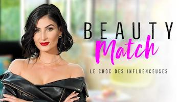 beauty match le choc des influenceuses 2 episode 6 vid o du 10 d cembre 2018 webtv. Black Bedroom Furniture Sets. Home Design Ideas