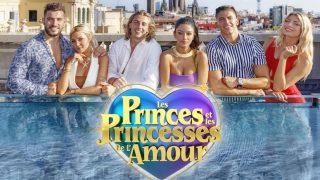 Les princes et les princesses de l'amour 6 – Episode 44, vidéo du 31 Janvier 2019