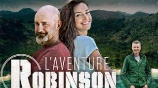 L'aventure Robinson –  Vincent Lagaf et Marine Lorphelin, Vidéo du 14 Décembre 2018