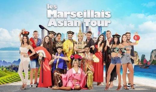 Les Marseillais Asian Tour – Episode 7, Vidéo du 25 Février 2019