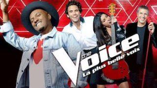 The Voice – Prime 3 du 25 Février 2019