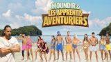 Moundir et les apprentis aventuriers 4 Replay, Episode 41 en vidéo du 05 Juillet 2019