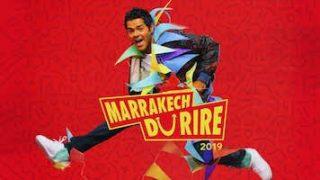 Jamel et ses amis au Marrakech du rire 2019 – Vidéo du 10 Juillet