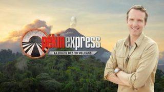 Pékin Express : La Route des 50 volcans – Episode 6, Vidéo du 22 Août 2019