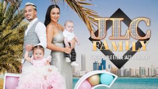 JLC Family : l'incroyable été de Jazz et Laurent, Episode 2 Vidéo du 12 Août 2019