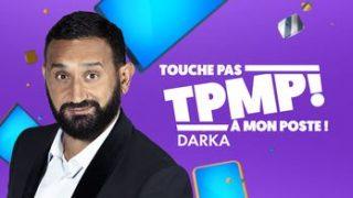 Touche pas à mon poste – DARKA Le Prime, Vidéo du 02 Septembre 2019