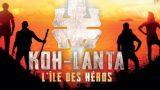 Koh-Lanta 2020 : L'île des héros – Episode 05, Vidéo du 27 Mars 2020