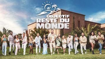 Objectif Reste du Monde – Episode 19,  du 09 Juin 2021