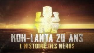 Koh Lanta, l'histoire des héros – Episode 1 et 2, Vidéo du 24 Août 2021
